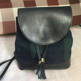 Cute mini sling bag