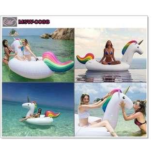 CODE: MSW-0088 Unicorn Life Preserver (Floaters)