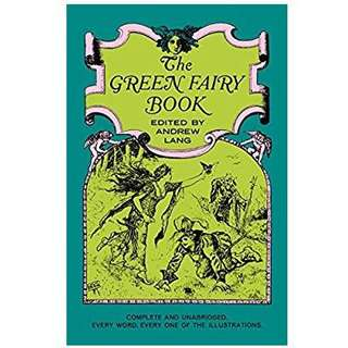 The Green Fairy Book (Dover Children's Classics)