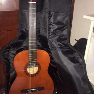 Synchronium Classical Guitar