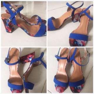 Fladeo Heels