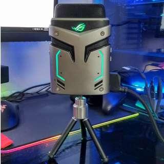 ASUS ROG Strix Magnus USB Condenser Gaming Microphone