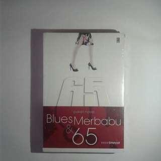 Blues Merbabu 2 buku