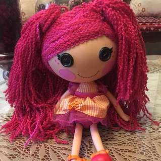 Lalaloopsy Doll (full size)