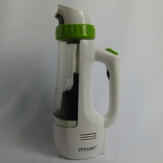 Ittaho vacuum cleaner rechargeable 3 in 1