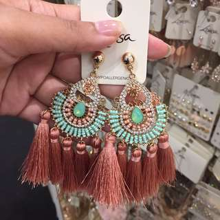 Lovisa Tassel Earrings