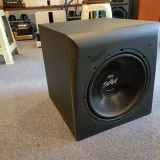 Heco Slam 12A active subwoofer