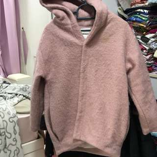 Zara coat for 10-11 years old girl