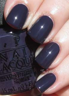 BN OPI U10 Miss You-niverse