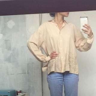 Khakhi Shirt