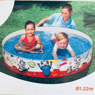 🆕Round Kids Pool