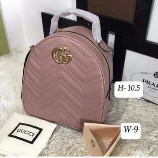 Gucci Bagpack Authentic Grade
