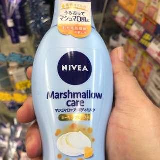 NIVEA MARSHMALLOW