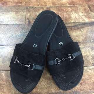 Marikina made footwear