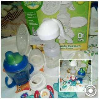Breast Pump for sale!
