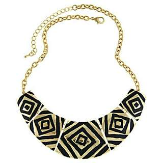 Statement  bohomien Necklace bohemian rantai