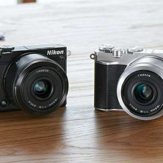 Cicilan Murah Nikon 1 j5