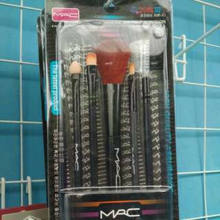 Kuas set makeup