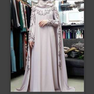 Made to order XS TO XXXXXXXL or to personal measurements. custom colors. mathing for groom. additional veil. whatsapp +65 83052781