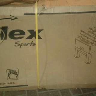 FOOSBALL SOCCER 55'SOLEX BRAND