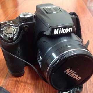 Nikon P500 (誠可議)