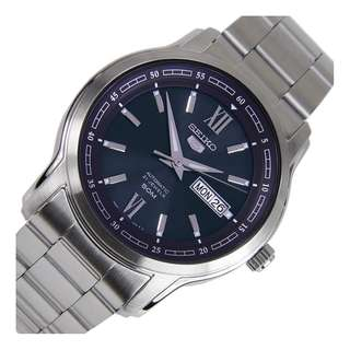 SEIKO 5 CLASSIC AUTOMATIC WATCH SNKP **4 COLOUR AVAILABLE