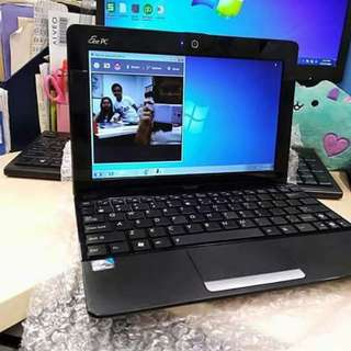 ASUS AND LENOVO NETBOOK 6500 each!!!!