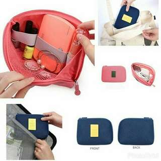 Travel Cable Pouch