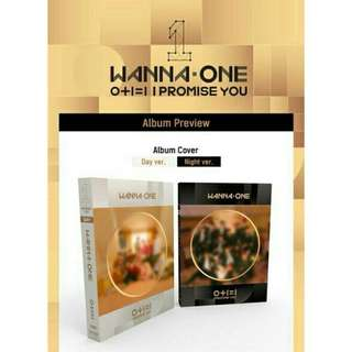WANNA ONE I PROMISE YOU