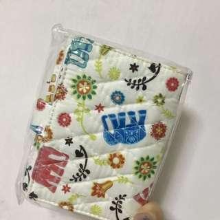 Naraya 卡片包