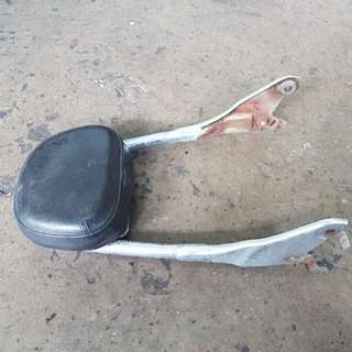 Honda Phantom TA200 Back rest