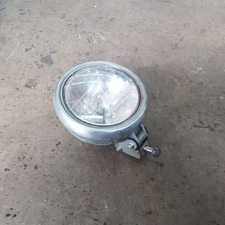 Honda Phantom TA200 Headlamp