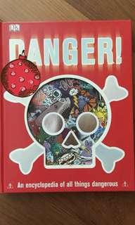 Danger Encyclopaedia