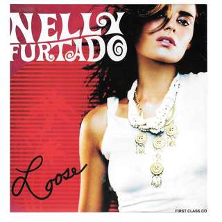 MY PRELOVED CD - NELLY FURTADO - LOOSE /FREE DELIVERY (F3M)