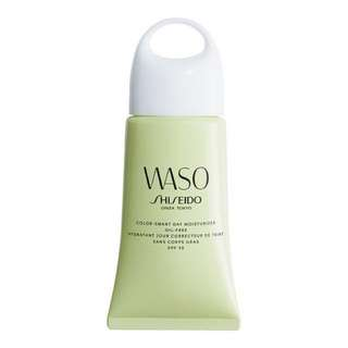 #Buy2get1free WASO Colour Smart Day Moisturiser (oil-free(
