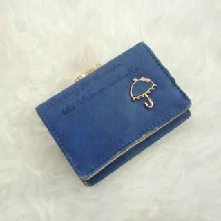 Dompet import part1