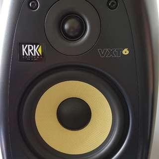 KRK VXT 6 (pair)