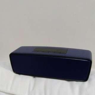 全新 S2025 Bluetooth Speaker 藍牙喇叭