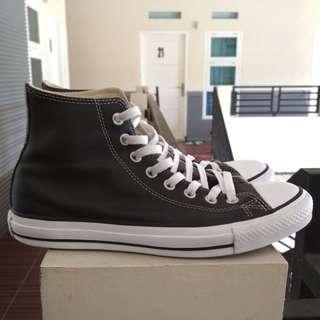 "Converse all star ""kulit"""