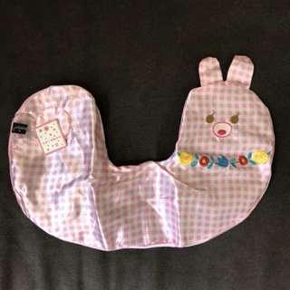 Swimmer吹氣頸枕(全新連掛牌連包裝)