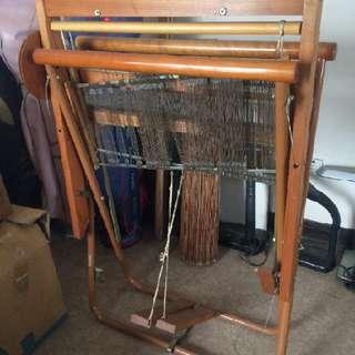 Saori Weaving Loom WX60