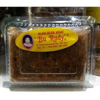 Bumbu Pecel Bu Rudy Asli Surabaya (isi 2)