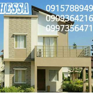 CHESSA HOMES Lancaster New City