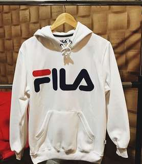 FILA (Hoodie)