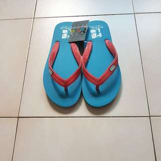 Papilo Slippers Flip-fflops