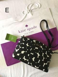 Kate Spade Crossbody Bag Brand New With Tag