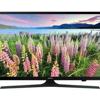 "Samsung UA40J5008 Full HD 40"" LED TV. Limited sets available."