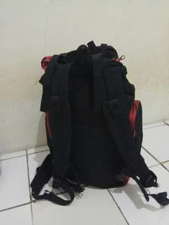 Sportex backpack carrier 45L