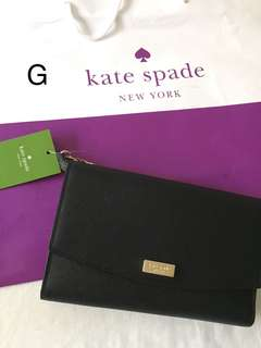 Kate Spade Crossbody Purse Brand New With Tag