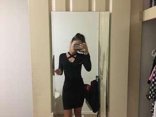 Ynot dress